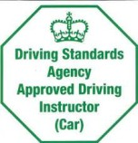 ADI Approved Driving Instructor